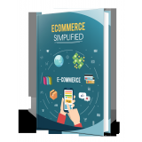 E-commerce simplified's Ebook Image