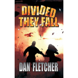 Divided They Fall: Part II in The David Nbeke Thriller Series's Ebook Image