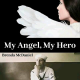 My Angel My Hero's Book Image