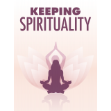 Keeping Spirituality Ebook's Ebook Image