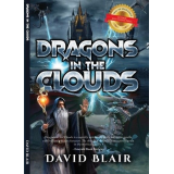 Dragons in the Clouds's Book Image