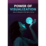 Power Of Visualization eBook's Book Image