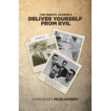 The Hero's Journey: Deliver Yourself From Evil's Ebook Image