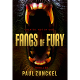 Fangs of Fury's Book Image