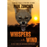Whispers in the Wind's Book Image