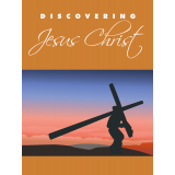 Discovering Jesus Christ Ebook's Ebook Image