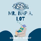 Mr. Nap A. Lot's Ebook Image