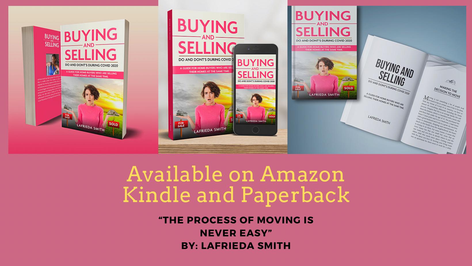 LaFrieda Smith's Cover Image