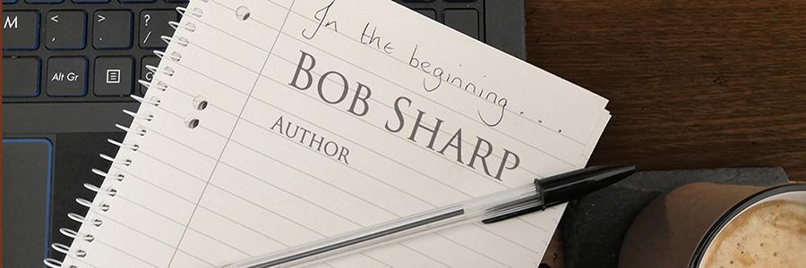 Bob Sharp's Cover Image