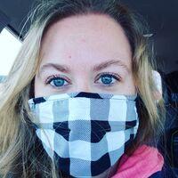 Rachelle Desjardins's Profile Image