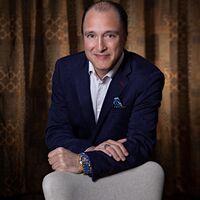 Michael Steven's Profile Image