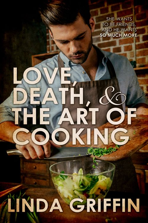 Love, Death, and the Art of Cooking's Ebook Image
