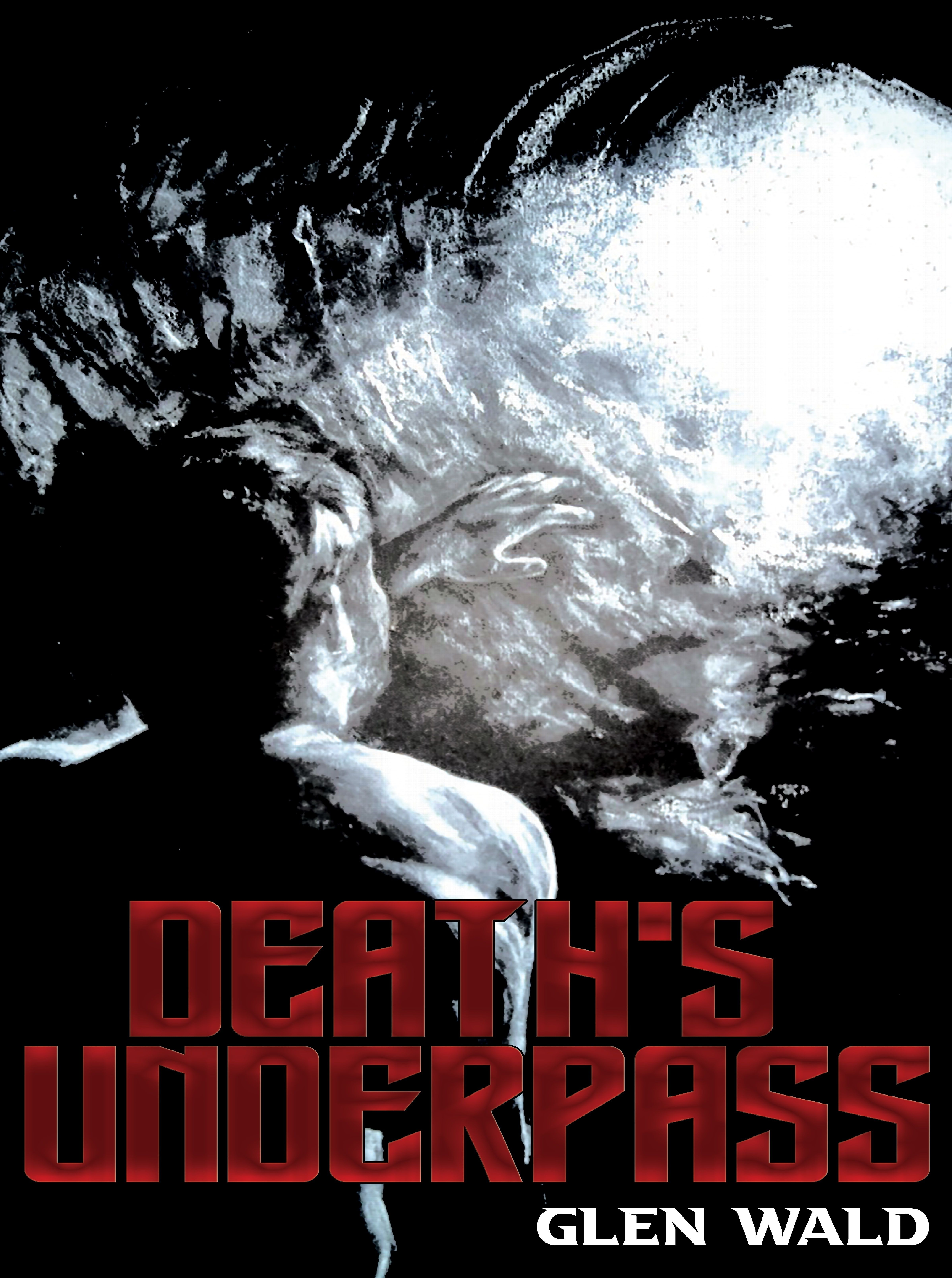 Death's Underpass's Book Image