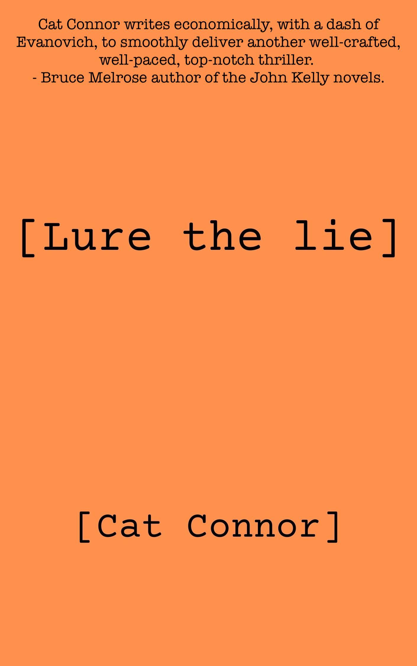 [Lure the Lie]'s Ebook Image