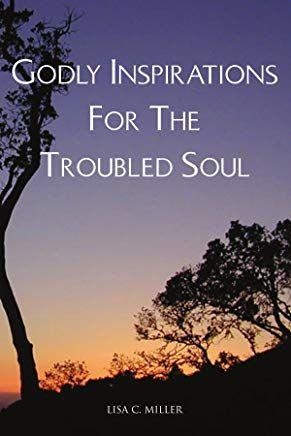 Godly Inspirations for the Troubled Soul's Book Image