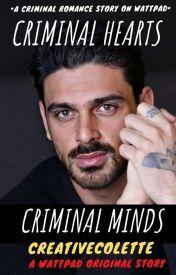 Criminal Hearts, Criminal Minds's Ebook Image
