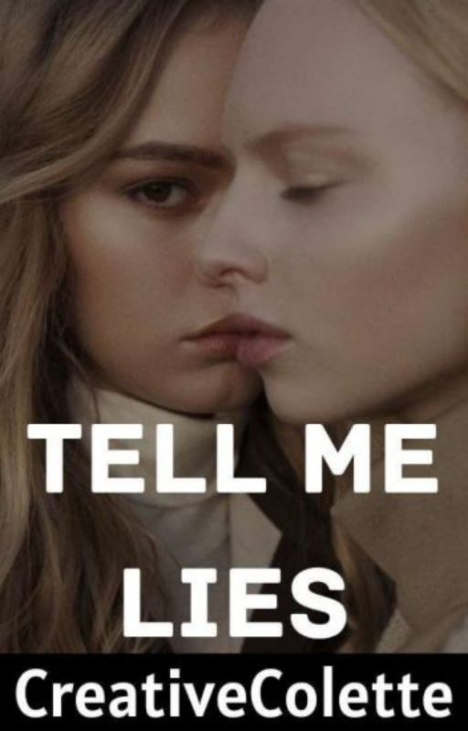 Tell me Lies's Ebook Image