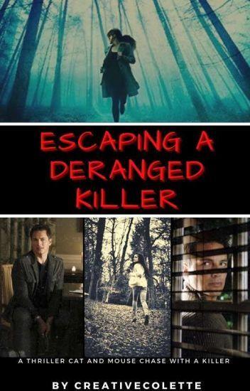 Escaping A Deranged Killer's Ebook Image
