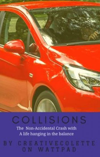 Collisions's Book Image