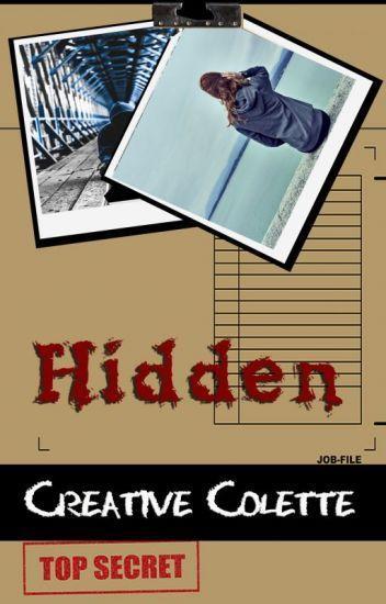 Hidden's Book Image