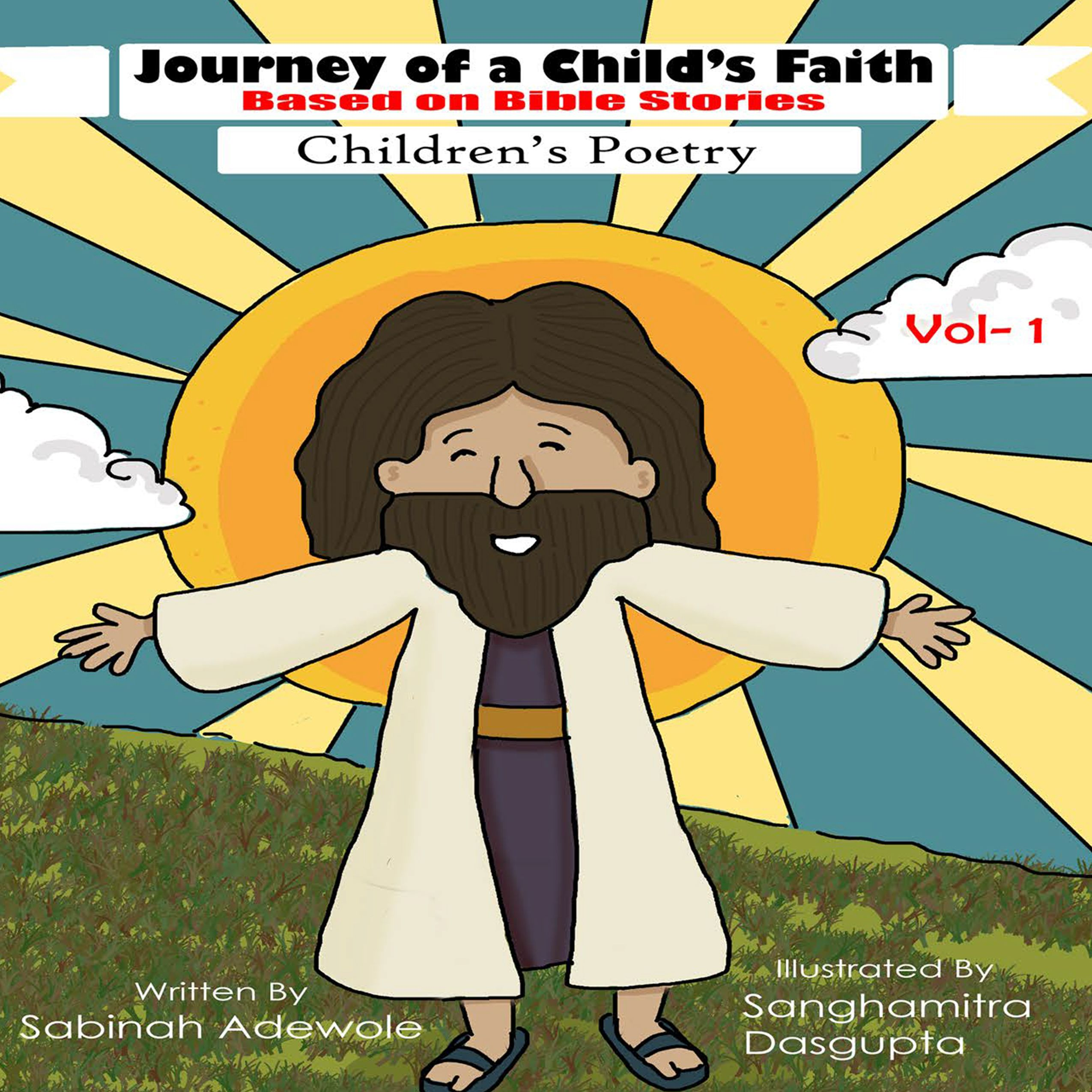 Journey of a Childs Faith's Ebook Image