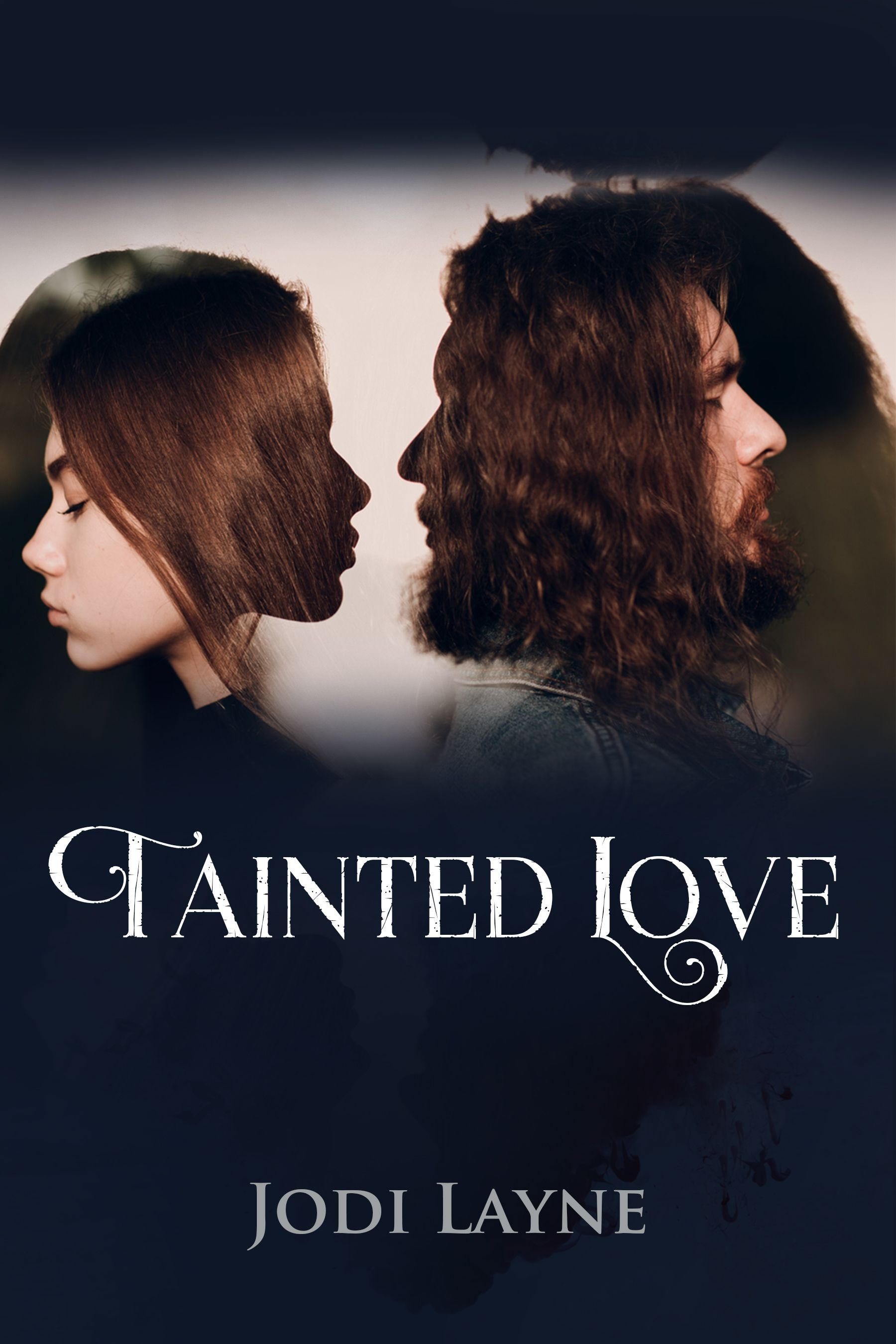 TAINTED LOVE's Ebook Image