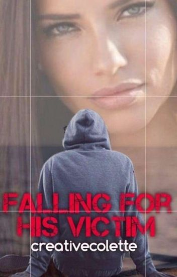 Falling for His Victim's Book Image