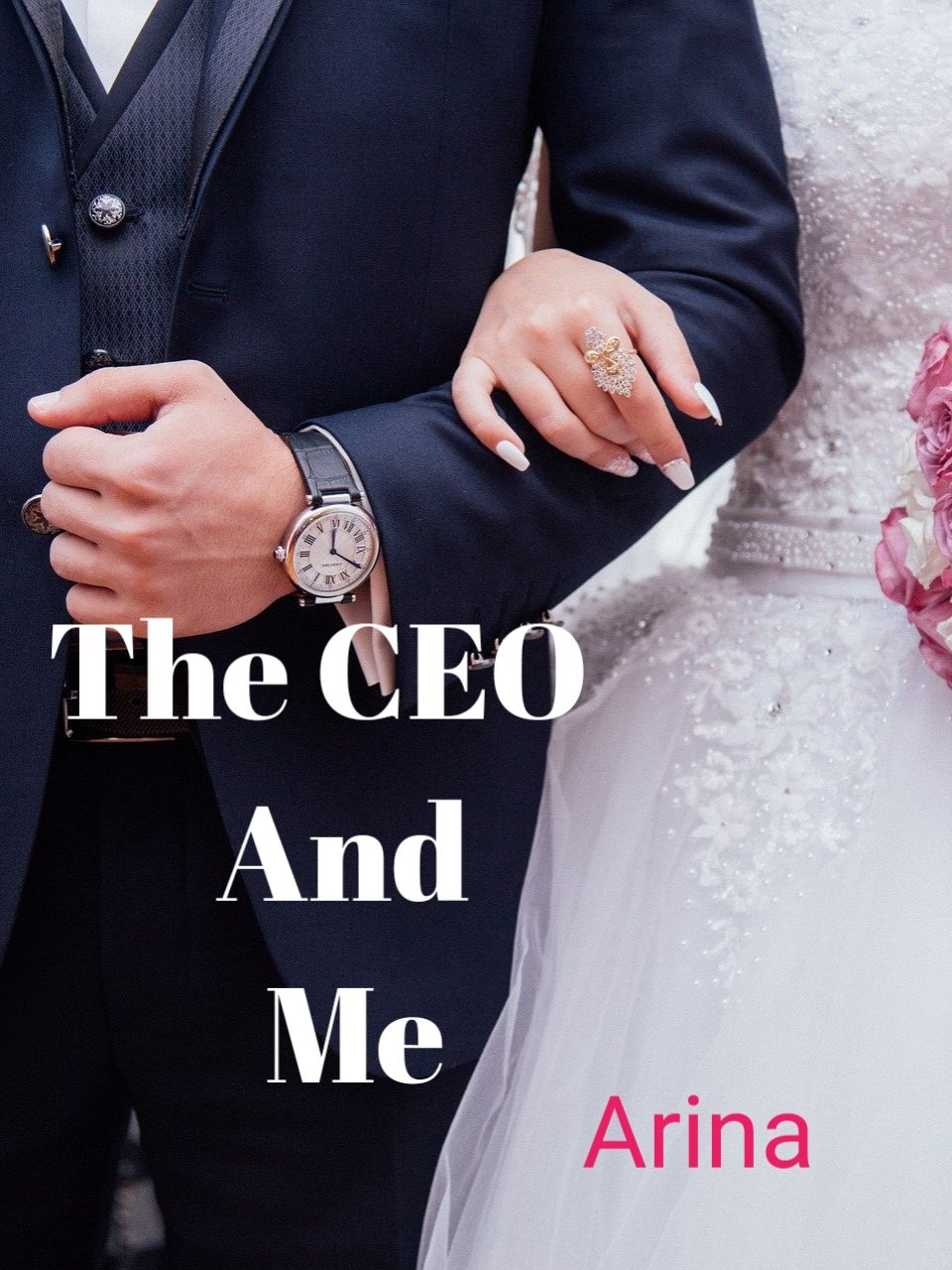 The CEO And Me's Book Image