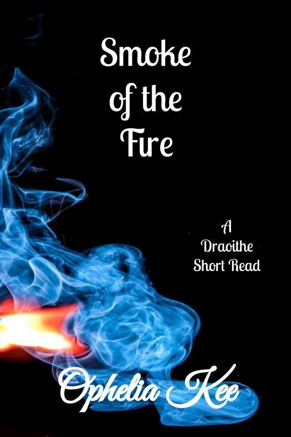 Smoke of the Fire A Draoithe Short Read's Book Image