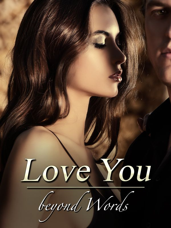 Love You beyond Words's Book Image