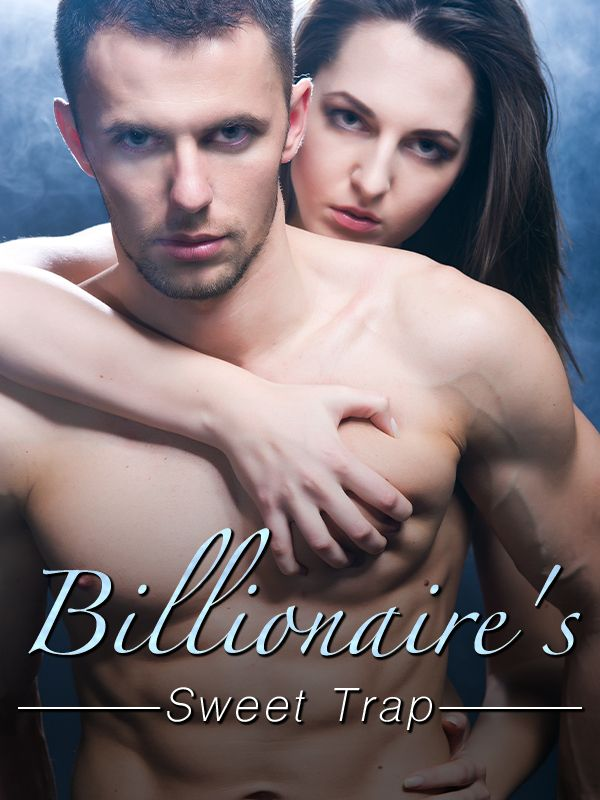 Billionaire's Sweet Trap's Ebook Image
