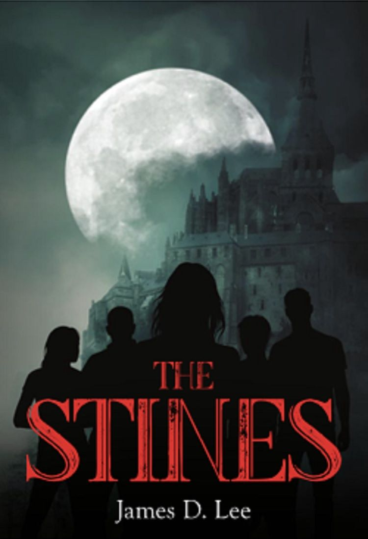 The Stines's Book Image