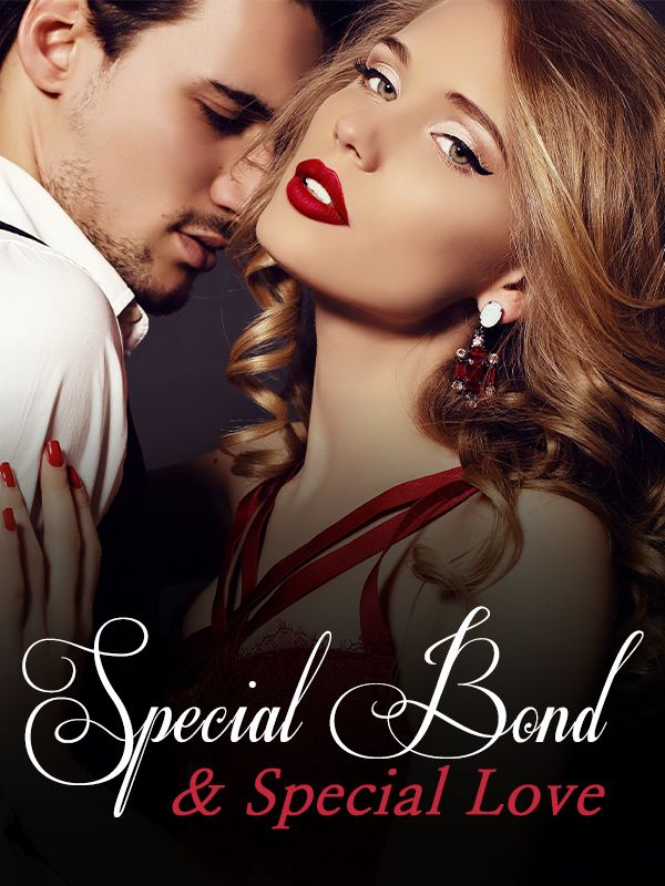 Special Bond & Special Love's Book Image