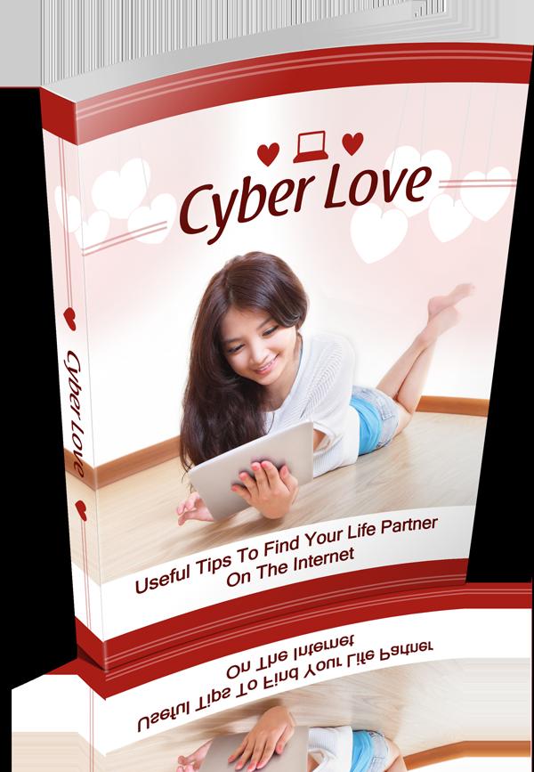 Cyber love's Book Image