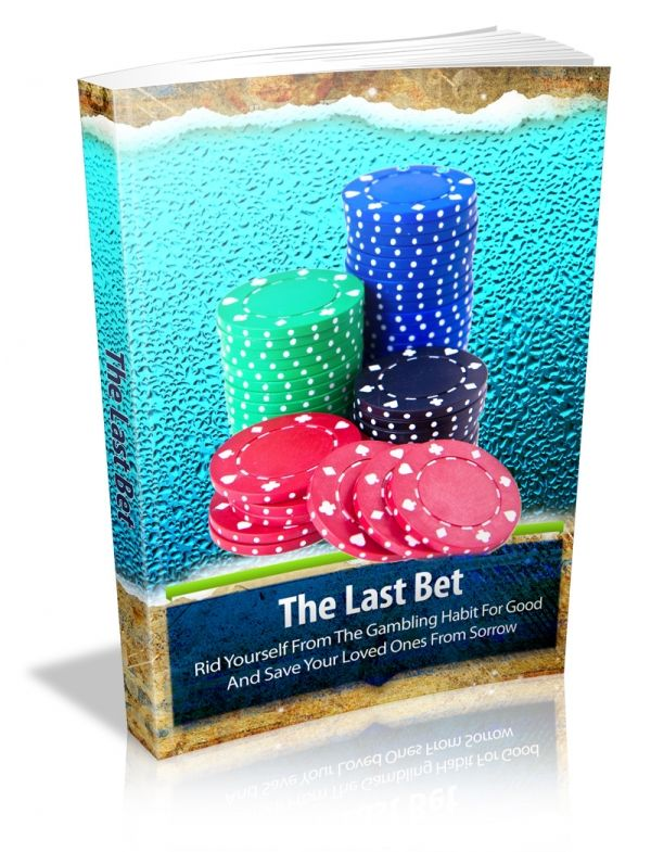 The Last Bet's Book Image