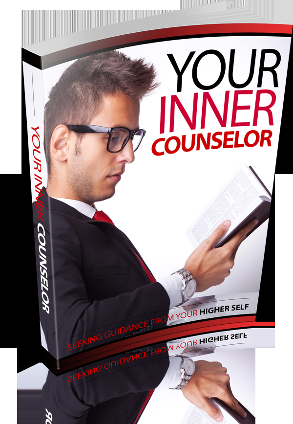 Your Inner Counselor's Book Image