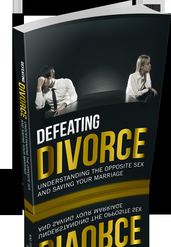 Defeating Divorce's Book Image