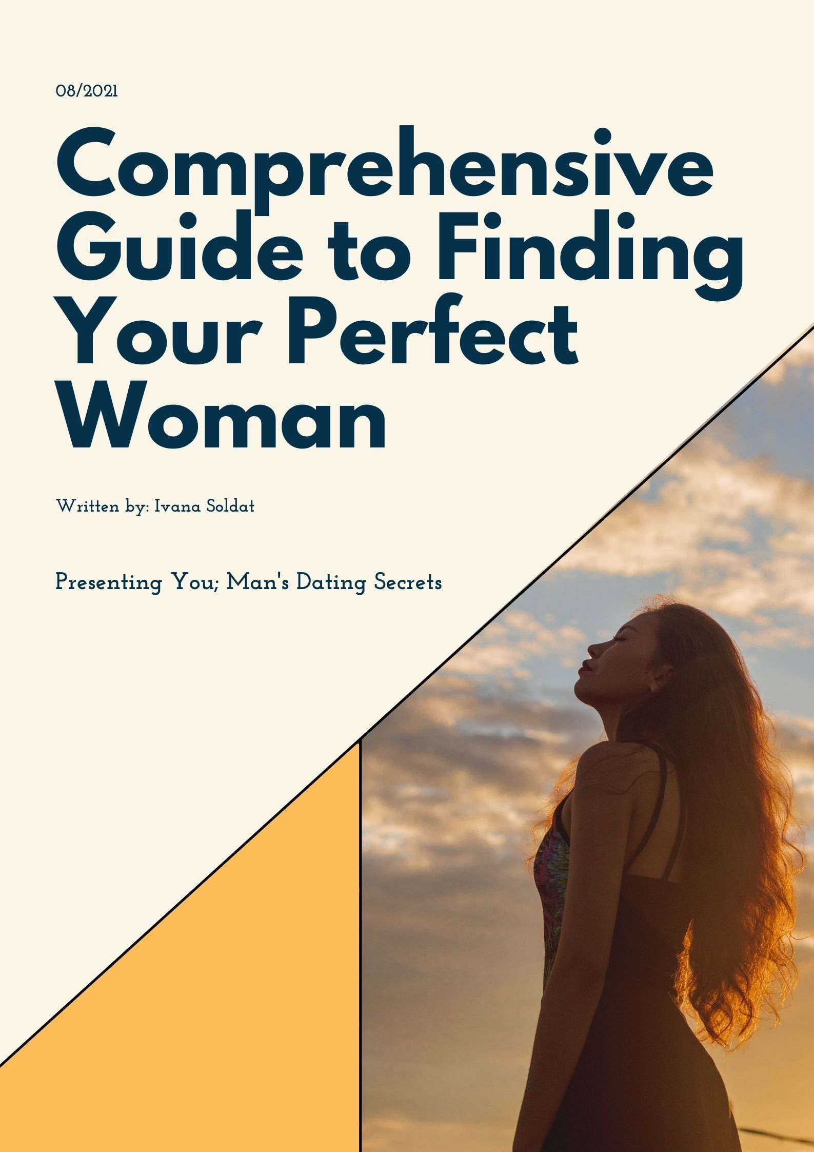 A Comprehensive Guide to Finding Your Perfect Woman's Book Image