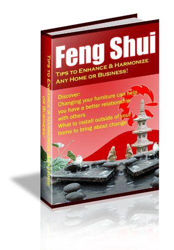 Feng Shui's Book Image