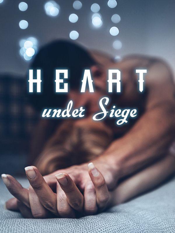 Heart under Siege's Book Image