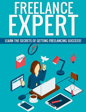 Freelance expert - Learn the secrets of getting freelancing success's Book Image