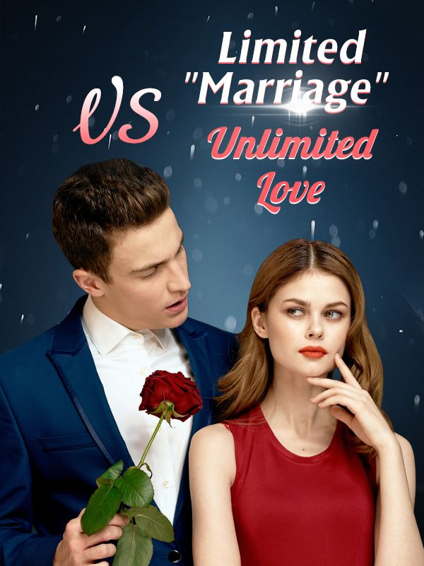 """Limited """"Marriage"""" VS Unlimited Love's Book Image"""