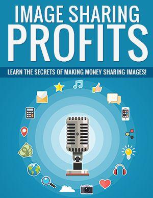 Image Sharing Profits's Book Image