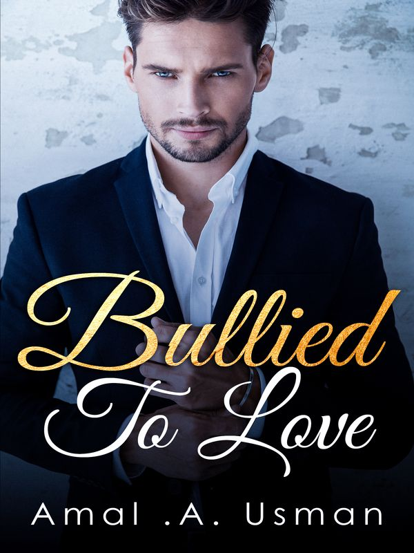 Bullied To Love's Book Image