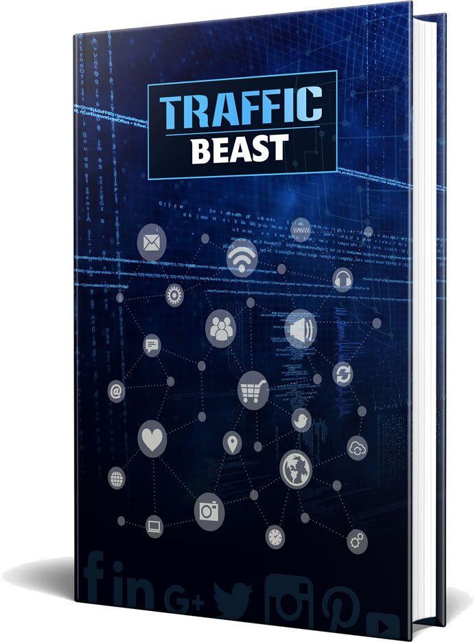 Traffic Beast eBook's Book Image