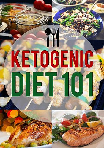 Ketogenic Diet 101 Ebook's Ebook Image