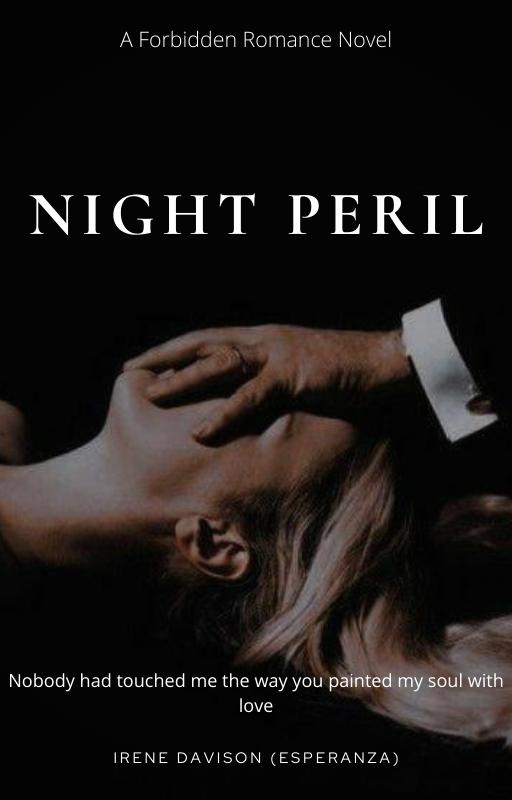 Night Peril's Ebook Image