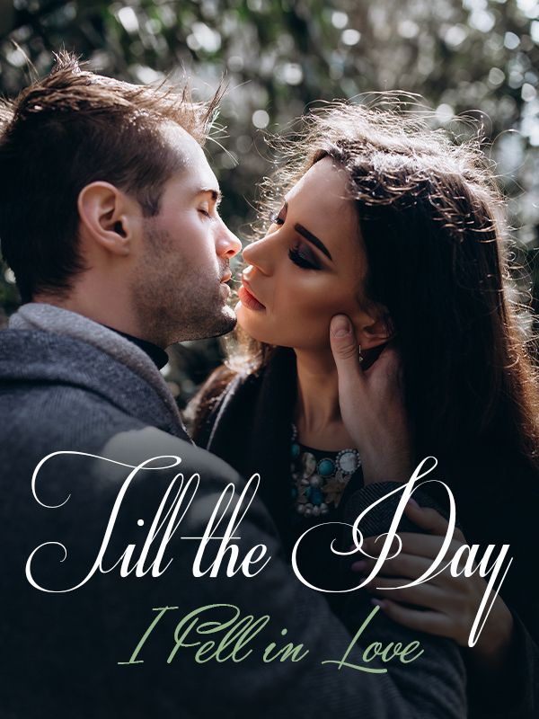 Till the Day I Fell in Love's Book Image
