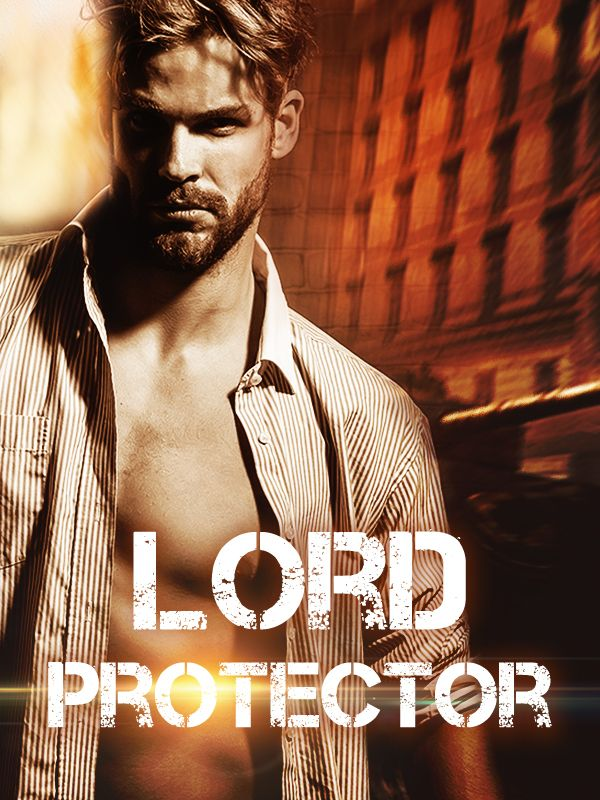 Lord Protector's Book Image
