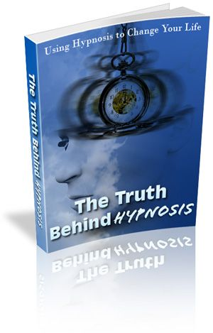 The Truth Behind Hypnosis's Ebook Image